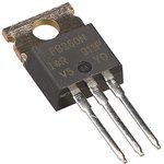Фото 5/5 IRFB260NPBF, Транзистор, N-канал 200В 56А [TO-220AB]