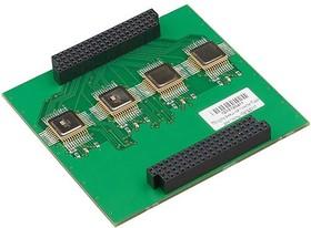 Фото 1/3 Модуль внешней памяти Flash для платы 1986ВЕ91Т