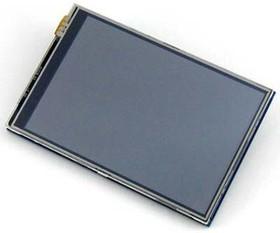 Фото 1/3 3.5inch RPi LCD [A]