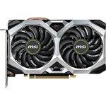 Видеокарта MSI PCI-E RTX 2060 VENTUS XS 6G OC nVidia GeForce ...