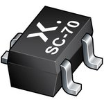Фото 4/4 1PS302,115, Диод 85В 0.2А AEC-Q101 [SC-70-3]
