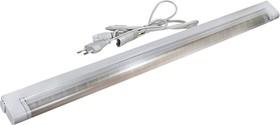 LWL-2001-26DL, Светильник выкл, с сет+соед проводом,573х23х43 мм