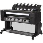 "Плоттер HP Designjet T1530 Printer (L2Y23A) A0/36"""