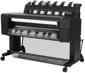 Плоттер HP Designjet T1530 Printer [l2y23a]