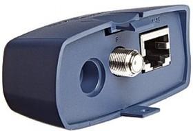 MS2-WM, Адаптер (№1) для проверки правильности разводки кабеля