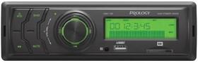 Автомагнитола PROLOGY CMX-100, USB, SD/MMC