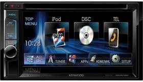 Автомагнитола KENWOOD DDX-5016BTR, USB
