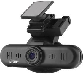 Видеорегистратор MYSTERY MDR-970HDG черный