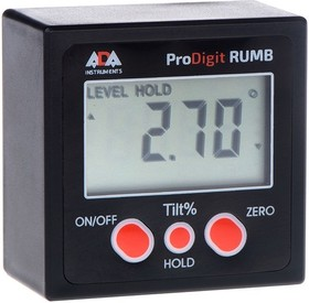 Pro-digit rumb А00481, Уровень