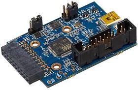 Фото 1/2 ARM Interface Board