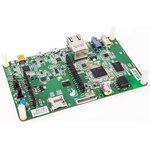 """Фото 3/5 STM32F746G-DISCO, Отладочная плата на базе MCU STM32F746NGH6 (ARM Cortex-M7), ST-LINK/V2-1, 4.3"""" LCD-TFT, Arduino"""