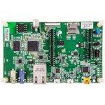 """Фото 4/5 STM32F746G-DISCO, Отладочная плата на базе MCU STM32F746NGH6 (ARM Cortex-M7), ST-LINK/V2-1, 4.3"""" LCD-TFT, Arduino"""