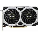 Видеокарта MSI PCI-E GTX 1660 VENTUS XS 6G OC nVidia GeForce ...