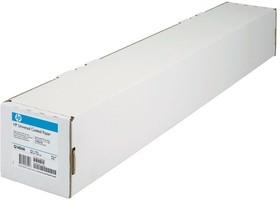 "Бумага HP Q1404B 24""(A1) 610мм-45.7м/95г/м2/белый универсальная (с покрытием)"