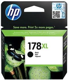 Картридж HP CN684HE черный [cn684he/bl]