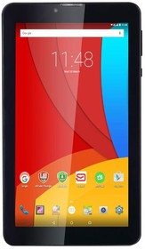 Планшет PRESTIGIO MultiPad PMT3137_3G, 512Мб, 8GB, 3G, Android 5.1 черный [pmt31373gccis]