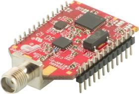 MBee-2.4-2.1-SMA-PLS12, Беспроводной радиомодуль диапазона 2.4ГГц (ZigBee PRO, RF4CE)