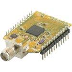 MBee-868-3.0-SMA-PLS12, Беспроводной радиомодуль диапазона 868МГц (6LoWPAN, SimpliciTI)