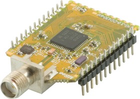 MBee-868-3.0-SMA-PLS12, Радиомодуль для работы в диапазоне 868МГц