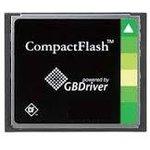 CFG8V01GLABWS-FAA, Встраиваемая карты памяти CompactFlash с ...