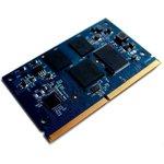 AXSY-SoM-SAMA5D34, Процессорный модуль на базе SAMA5D34 (ARM ...