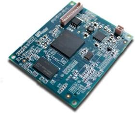 Фото 1/2 MTAX-SOM-AM3352-1-IND, Процессорный модуль на базе AM3352 (ARM Cortex-A8), 256МБ DDR3, SPI Flash