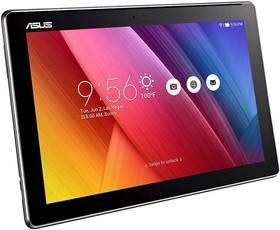 Планшет ASUS ZenPad Z300M-6A056A, 1GB, 16GB, Android 6.0 черный [90np00c1-m01660]