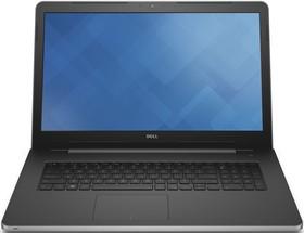 "Ноутбук DELL Inspiron 5758, 17.3"", Intel Core i3 5005U, 2ГГц, 4Гб, 1000Гб, nVidia GeForce 920M - 2048 Мб, DVD-RW, Windows (5758-9006)"