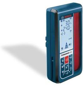 LR 50, Приемник лазерного излучения для линейных лазерных нивелиров