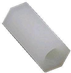 Фото 1/2 KLS8-0215 M3-10 (HTP-310), Стойка пластмассовая для печатных плат 10мм