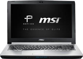 """Ноутбук MSI PE60 6QE-084XRU, 15.6"""", Intel Core i7 6700HQ, 2.6ГГц, 8Гб, 1000Гб, nVidia GeForce GTX 960M - 2048 Мб (9S7-16J514-084)"""