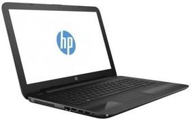 "Ноутбук HP 15-ay020ur, 15.6"", Intel Pentium N3710, 1.6ГГц, 4Гб, 500Гб, Intel HD Graphics , Windows 10, черный [w6y64ea]"