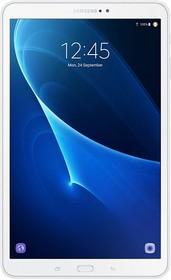 Планшет SAMSUNG Galaxy Tab A SM-T580N, 2GB, 16GB, Android 6.0 белый [sm-t580nzwaser]