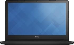 """Ноутбук DELL Latitude 3560, 15.6"""", Intel Core i5 5200U, 2.2ГГц, 4Гб, 500Гб, Intel HD Graphics 5500, Linux, черный [3560-4551]"""