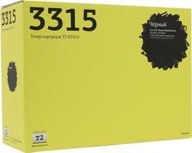 Картридж T2 TC-X3315 черный