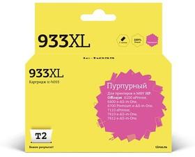 Картридж T2 CN055AE IC-H055, пурпурный