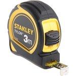 Рулетка STANLEY Tylon 0-30-687 измерительная, 3м х 12,7мм