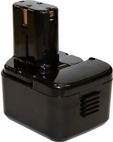 Аккумулятор ПРАКТИКА 031-679 12.0В 1.5Ач NiCd для HITACHI