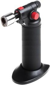 12-0029-4, Газовая горелка заправляемая с пьезоподжигом 2 режима