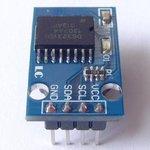 Фото 3/6 IIC interface DS3231 high precision clock module