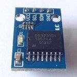 Фото 4/6 IIC interface DS3231 high precision clock module