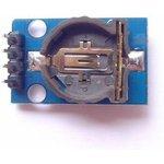 Фото 5/6 IIC interface DS3231 high precision clock module