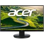 """Монитор Acer 23.6"""" K242HQLbid черный VA LED 16:9 DVI HDMI ..."""