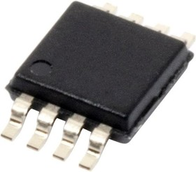 ADT7302ARMZ, Temp Sensor Digital Serial (4-Wire, SPI) Automotive 8-Pin MSOP Tube