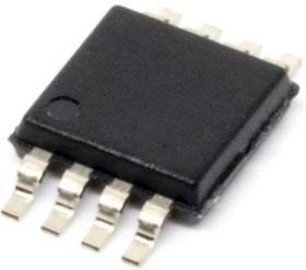 PIC12F508-E/MS, 8 Bit MCU, PIC12 Family PIC12F5xx Series Microcontrollers, 4 МГц, 768 Байт, 25 Байт, 8 вывод(-ов)