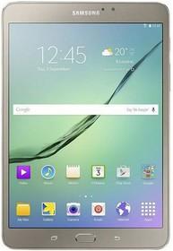 Планшет SAMSUNG Galaxy Tab S2 SM-T719, 3Гб, 32GB, 3G, 4G, Android 6.0 золотистый [sm-t719nzdeser]