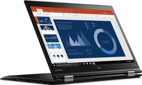 "Ультрабук-трансформер LENOVO ThinkPad X1 Yoga, 14"", Intel Core i7 6500U, 2.5ГГц, 8Гб, 256Гб SSD, Intel HD Graphics 520 (20FRS0SC00)"