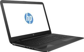 """Ноутбук HP 17-x007ur, 17.3"""", Intel Pentium N3710, 1.6ГГц, 4Гб, 1000Гб, AMD Radeon R5 M430 - 2048 Мб, DVD-RW, Windows 10, черный [x5c42ea]"""