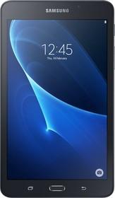 Планшет SAMSUNG Galaxy Tab A SM-T280, 1.5Гб, 8GB, Android 5.1 черный [sm-t280nzkaser]