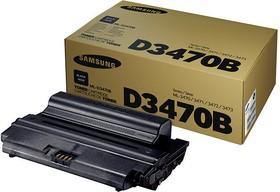 Картридж SAMSUNG ML-D3470B черный [ml-d3470b/eur]